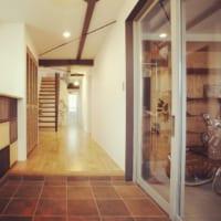 美人な家は玄関から!玄関に対する意識改革をして、細部まで綺麗な家を目指しませんか♪