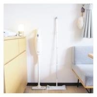 シンプルお掃除のすすめ♪アバウトでもキレイな部屋を作るためのアイディア
