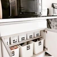 【ダイソー・セリア・キャンドゥ】100均の収納グッズを使った整理収納アイデア20選♪