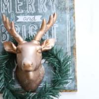【連載】クリスマスも100均リメイクで安く可愛く楽しもう!