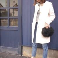 【ユニクロ・GU】セカンドコートはプチプラブランドから賢くチョイス!大人女子コーデまとめ♡