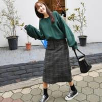 冬の韓国ファッションがおしゃれ度高!きっとあなたも真似したくなる♪