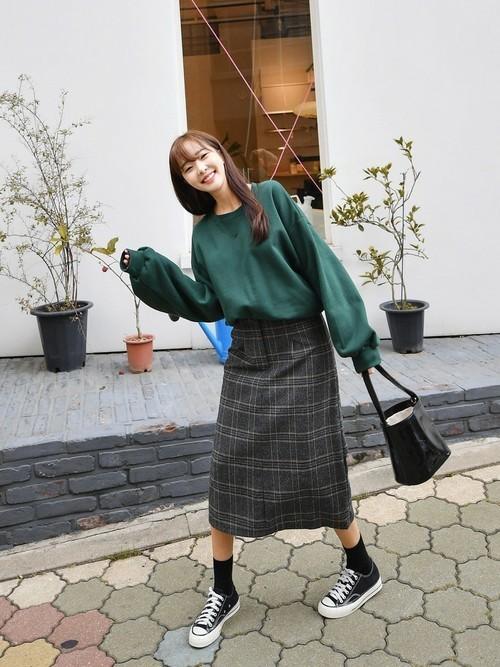 冬の韓国ファッションがおしゃれ度高!きっとあなたも真似したく
