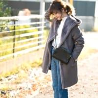 ユニクロ&GUの秋冬リアルコーデ特集♡合わせやすいデザインの人気アウターをご紹介♪