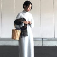 冬の着回しに大活躍♡優秀スカートで作るシルエット別大人コーデ18選☆