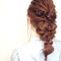 結婚式のヘアスタイル♡プロにお願いしたいヘアと自分で作ってみたいヘアを比較します