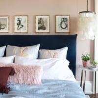 あたたかなベッドで心まで豊かに♪冬にオススメなベッドコーデ実例をご紹介♡