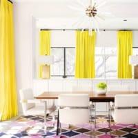 リビングのカーテン・ブラインドの実例集。部屋の雰囲気を決めるカーテンとは?