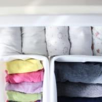 子ども服の収納実例集☆収納や保管がラクになるアイディアをご紹介!