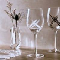 ホームパーティーにもおすすめ!おしゃれなワイングラス&シャンパングラスで乾杯☆
