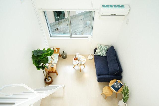 素敵な一人暮らしのお部屋を作るコツをご紹介9
