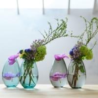 お部屋を花で彩りましょ♪オモシロ花器・花瓶あれこれ探してみました☆