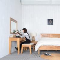 女子憧れの家具♡メイクアップが楽しくなるドレッサー&インテリア特集☆