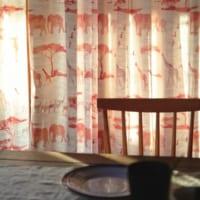 お部屋をもっと明るく!爽やかでスタイリッシュなカーテンアイテム ☆