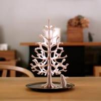 クリスマスの定番アイテム!おしゃれなクリスマスツリーを飾ろう☆