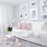 ピンクを取り入れて大人可愛いお部屋に♡おしゃれで可愛らしい取り入れ方をご紹介!