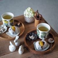 北欧食器でほっこりとした時間を過ごそう♡外の寒さを忘れられる素敵なカフェタイムを