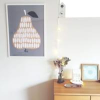 〈テイスト・場所別〉ポスターの飾り方♡お部屋の壁をポスターでおしゃれに飾ろう