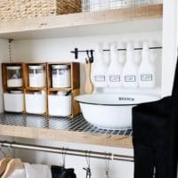 台所の掃除方法や掃除道具をご紹介!毎日のちょっとした工夫でピカピカに♪