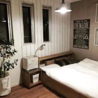 ベッドルームの収納術8選!きれいに片づけて落ち着く空間を作ろう☆