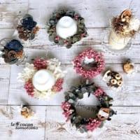 今年のクリスマス飾りはDIYで☆リースとスワッグを手づくりしよう!