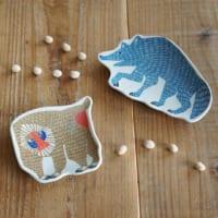 キュートな動物モチーフの食器8選♡ほっこりかわいい動物たちをテーブルに♪