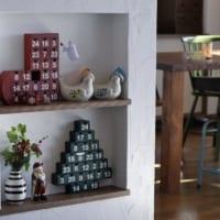クリスマスまでの日々を楽しく!アドベントカレンダーのDIY術&おすすめアイテム