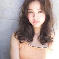 セミロング×パーマスタイル大特集♡最強モテヘア・愛されヘアを一挙にご紹介!