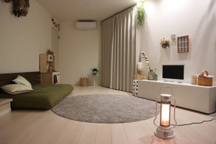 素敵な一人暮らしのお部屋を作るコツをご紹介7
