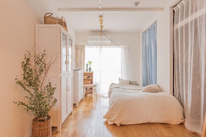 素敵な一人暮らしのお部屋を作るコツをご紹介5