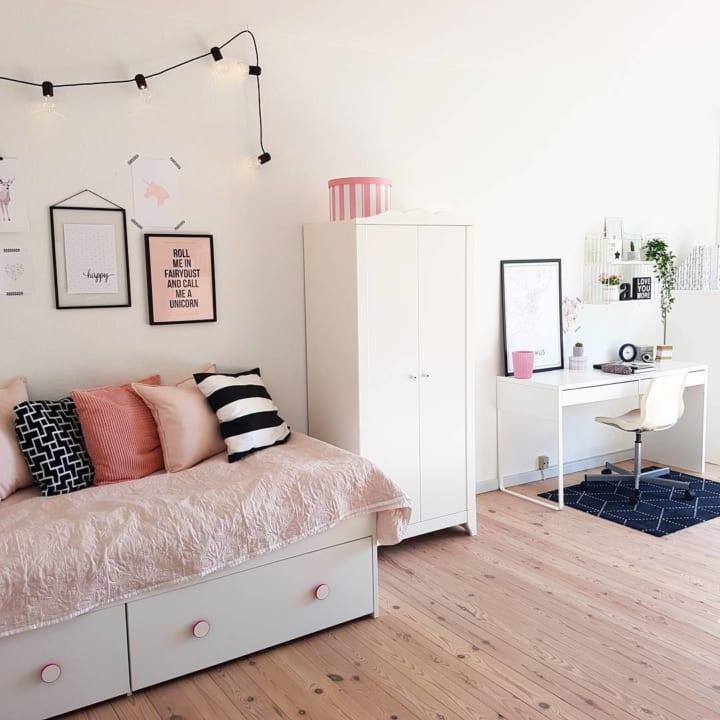 素敵な一人暮らしのお部屋を作るコツをご紹介2