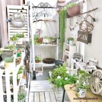 庭をDIYしよう!本格的な庭からベランダガーデンまで一挙55実例をご紹介♡