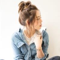 ミディアムヘアアレンジ特集☆不器用さんでもできる簡単こなれヘアや時短アレンジをご紹介!