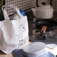 シンプルでおしゃれな「トートバッグ」特集♡サブバッグや見せる収納にも大活躍!