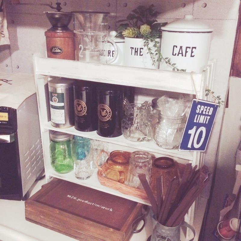 キッチン周辺4