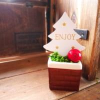クリスマスツリーも100均DIYできまり☆おしゃれで可愛い手作りツリーを作ろう♪