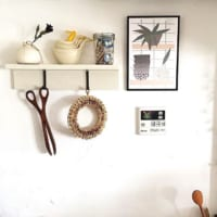 無印良品の「壁に付けられる家具」を使いこなそう!みんなのお家での使い方を拝見☆