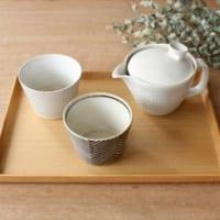 寒い日には日本茶で一服♪ゆっくりと楽しむためのステキなお茶道具のご紹介