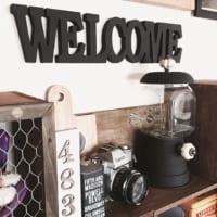 訪れる人を気持ちよく迎えたいから♡玄関に置きたい素敵なウェルカムアイテム♡