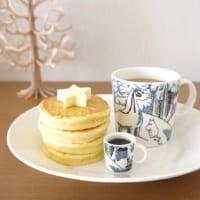 おうちカフェをもっと楽しく!かわいくてオシャレなパンケーキのテーブルコーディネート♡