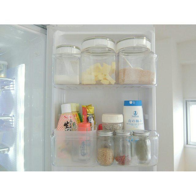 冷蔵庫収納アイデア集62