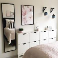 IKEAのアイテムで壁面を上手に使おう♡真似したいアイディア集