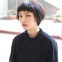 ハンサムレディに♡重めのショートヘアスタイルなら大人っぽく決まる!