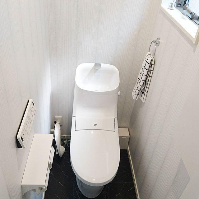 トイレタンク掃除
