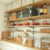 お料理が楽しくなるキッチンに!素敵なキッチンを作るアイディア&キッチン雑貨