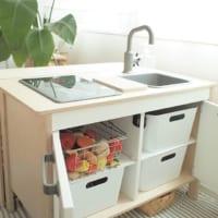 IKEAで作るモノトーンインテリア集☆シンプルデザインでモダンな空間を演出