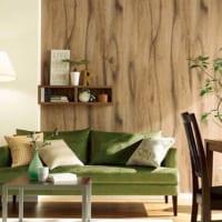壁紙でお部屋の印象をチェンジ!豊富で便利なイマドキの壁紙