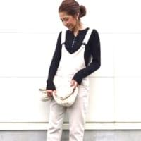 【ZARA&GU】の可愛いく、カッコ良く着こなしたい☆大人のサロペット・オールインワン特集♪
