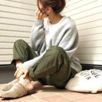 今年の冬の足元はGUで決まり☆GUの靴を履いてプチプラコーデを楽しもう!