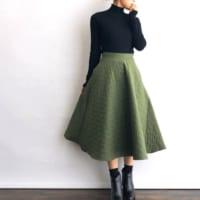 ユニクロのスカート♡着回しの幅が広くて優秀なアイテムばかりをご紹介!